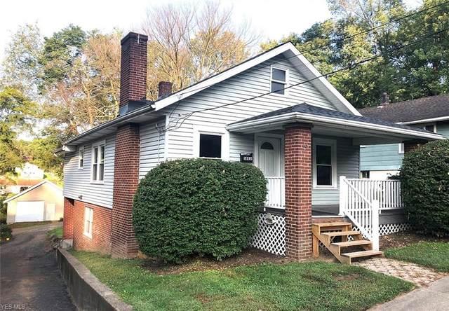 506 N Main Street, Minerva, OH 44657 (MLS #4223363) :: Tammy Grogan and Associates at Cutler Real Estate