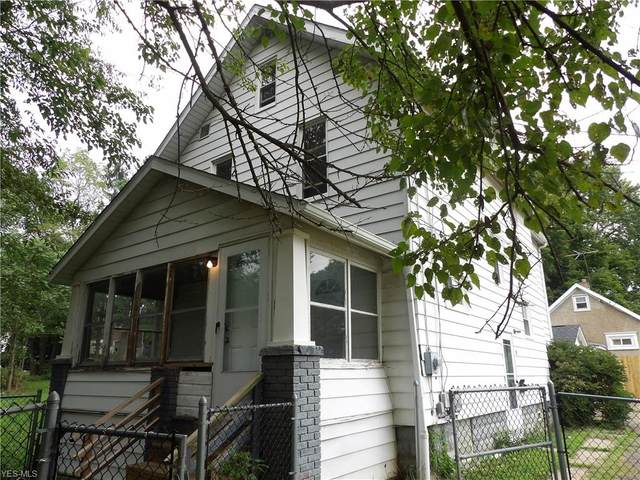 79 Yonker Street, Barberton, OH 44203 (MLS #4223369) :: RE/MAX Valley Real Estate