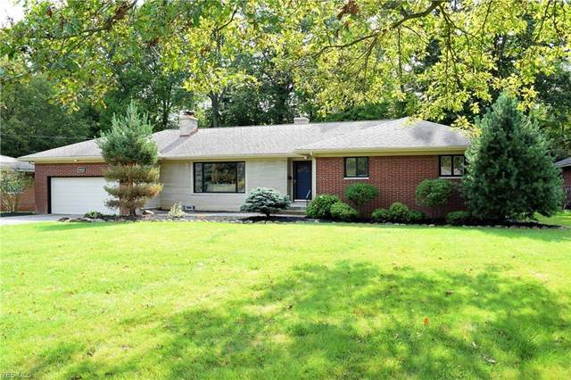 1013 Cherokee Drive, Youngstown, OH 44511 (MLS #4223389) :: Tammy Grogan and Associates at Cutler Real Estate