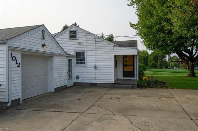 1012 Woodlawn Avenue NW, Canton, OH 44708 (MLS #4223394) :: RE/MAX Valley Real Estate