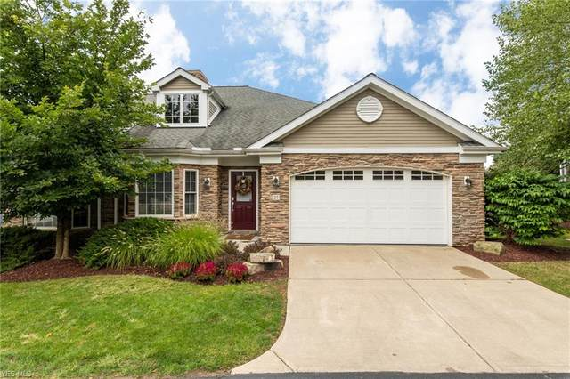27 Bristol Lane, Rocky River, OH 44116 (MLS #4223419) :: The Art of Real Estate