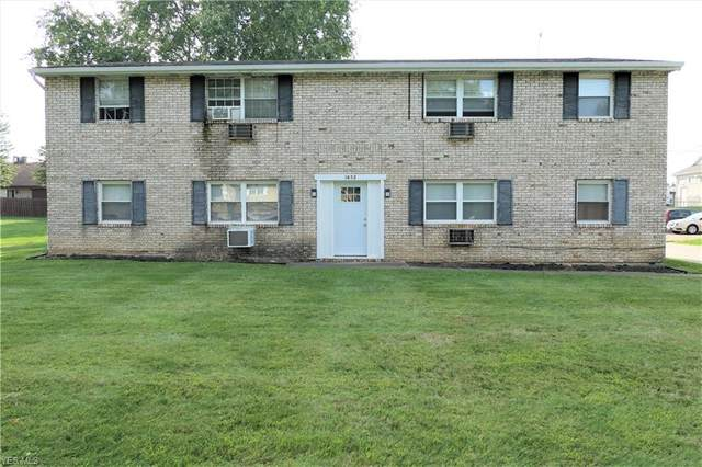 1652 Normandy Drive, Wooster, OH 44691 (MLS #4223436) :: RE/MAX Valley Real Estate