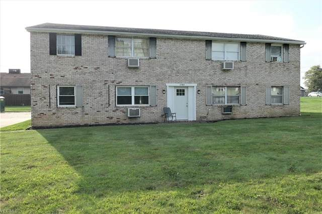 1702 Normandy Drive, Wooster, OH 44691 (MLS #4223442) :: RE/MAX Valley Real Estate