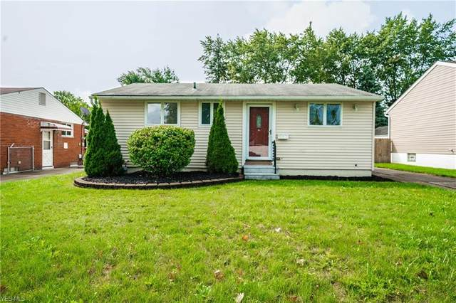 15589 Southway Drive, Brook Park, OH 44142 (MLS #4223451) :: The Holden Agency