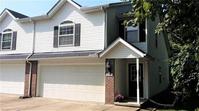 8429 Hendricks Road, Mentor, OH 44060 (MLS #4223493) :: Keller Williams Chervenic Realty