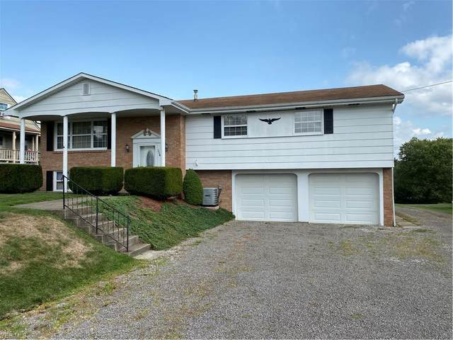334 Ward Drive, Wintersville, OH 43953 (MLS #4223510) :: Krch Realty