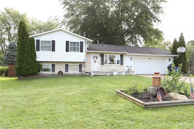 1520 Congress Lake Road, Mogadore, OH 44260 (MLS #4223520) :: RE/MAX Trends Realty