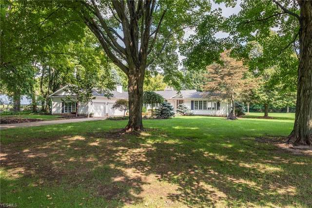 26005 Butternut Ridge Road, North Olmsted, OH 44070 (MLS #4223531) :: The Art of Real Estate