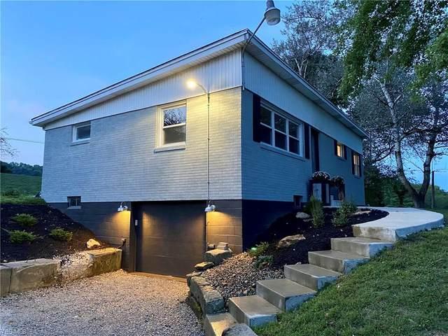 595 Hilan Avenue SW, New Philadelphia, OH 44663 (MLS #4223534) :: Keller Williams Chervenic Realty
