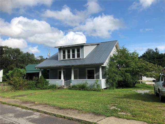 153 River Street, Grantsville, WV 26147 (MLS #4223536) :: RE/MAX Valley Real Estate