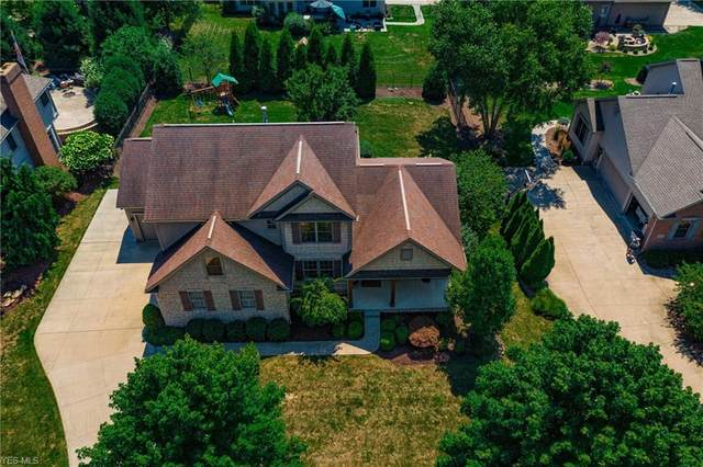 8612 Ashmede Court Circle NW, Massillon, OH 44646 (MLS #4223553) :: RE/MAX Trends Realty
