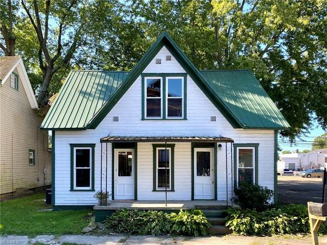 127 E Church Street, Warsaw, OH 43844 (MLS #4223555) :: The Jess Nader Team | RE/MAX Pathway