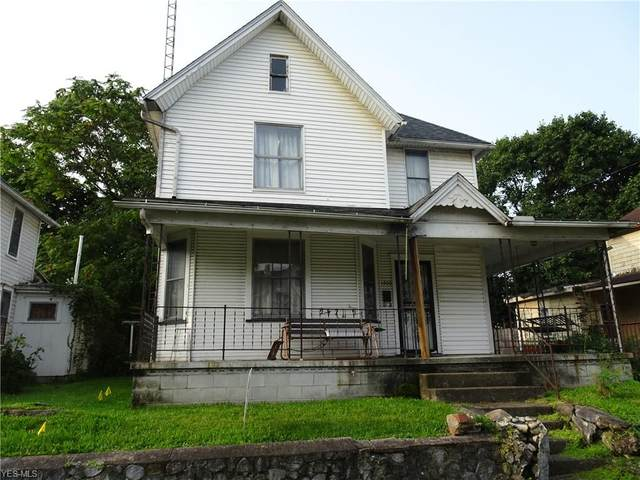 1500 3rd Street NE, Canton, OH 44704 (MLS #4223566) :: Keller Williams Chervenic Realty