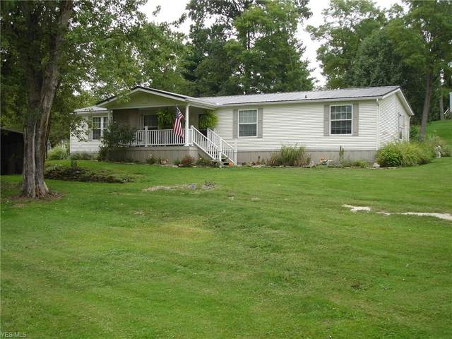 57811 Montour Road, Senecaville, OH 43780 (MLS #4223567) :: The Jess Nader Team | RE/MAX Pathway