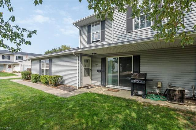 8083 Puritan Drive A, Mentor, OH 44060 (MLS #4223571) :: RE/MAX Above Expectations