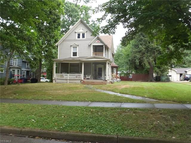 525 Park Avenue, Kent, OH 44240 (MLS #4223580) :: RE/MAX Trends Realty