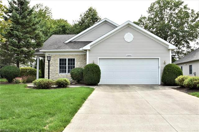 33895 Maple Ridge Boulevard, Avon, OH 44011 (MLS #4223582) :: The Art of Real Estate