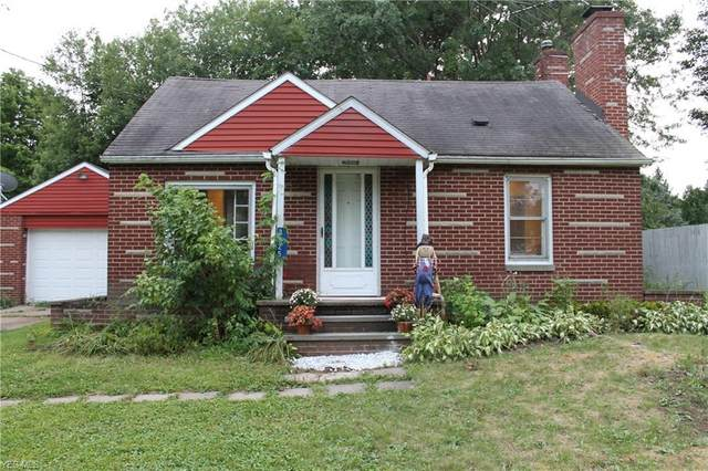 3825 Cook Road, Rootstown, OH 44272 (MLS #4223594) :: RE/MAX Trends Realty