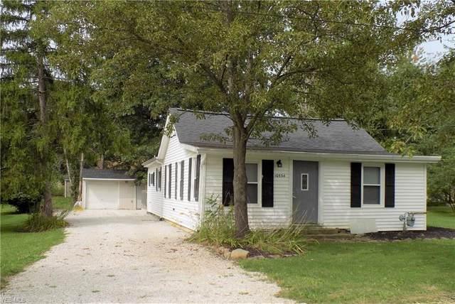 10534 California Street, Aurora, OH 44202 (MLS #4223599) :: The Art of Real Estate