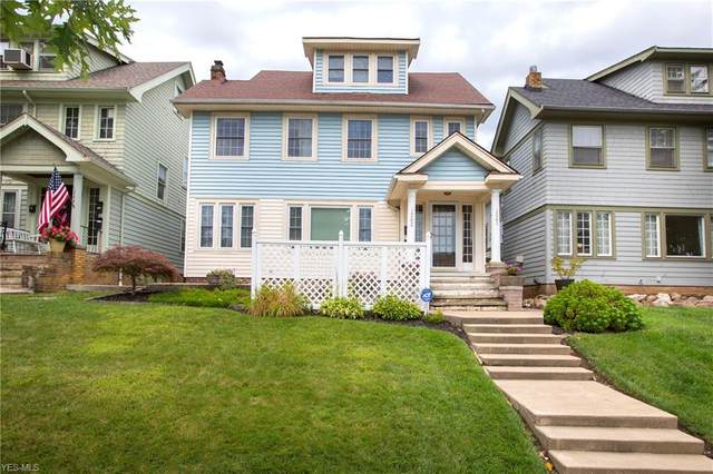 1260-1262 W Clifton Boulevard, Lakewood, OH 44107 (MLS #4223606) :: RE/MAX Valley Real Estate