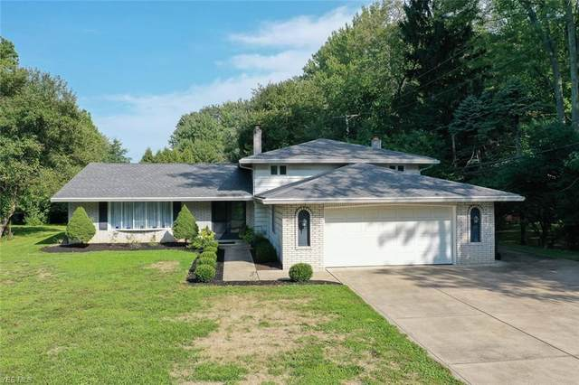 4405 Dover Center Road, North Olmsted, OH 44070 (MLS #4223640) :: Keller Williams Chervenic Realty