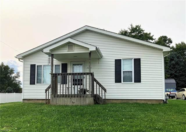 2265 Perry Drive SW, Canton, OH 44706 (MLS #4223648) :: RE/MAX Valley Real Estate