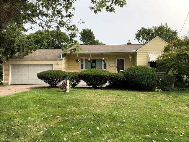 225 Moore Road, Avon Lake, OH 44012 (MLS #4223650) :: The Art of Real Estate