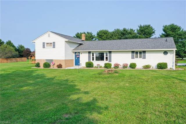 11982 Byers Avenue NE, Hartville, OH 44632 (MLS #4223673) :: RE/MAX Trends Realty