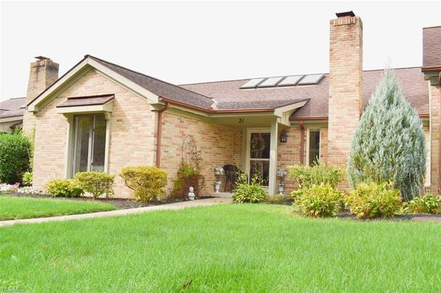 21 Acorn Lane, Coshocton, OH 43812 (MLS #4223706) :: The Art of Real Estate