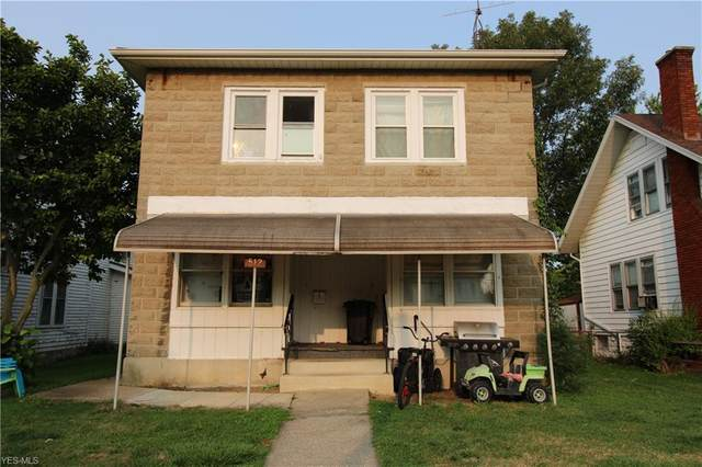 512 Madison Street, Port Clinton, OH 43452 (MLS #4223719) :: RE/MAX Trends Realty