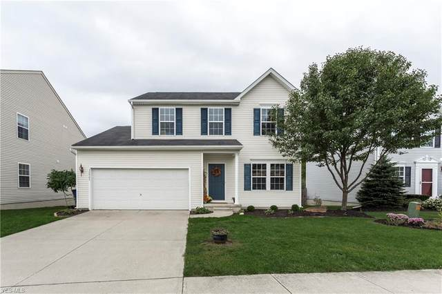 32065 Cottonwood Crest, North Ridgeville, OH 44039 (MLS #4223720) :: Keller Williams Chervenic Realty