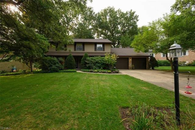 2236 Beechmoor Drive NW, North Canton, OH 44720 (MLS #4223734) :: RE/MAX Trends Realty