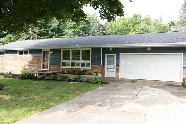 3969 Lor Ron Street, Kent, OH 44240 (MLS #4223740) :: RE/MAX Trends Realty