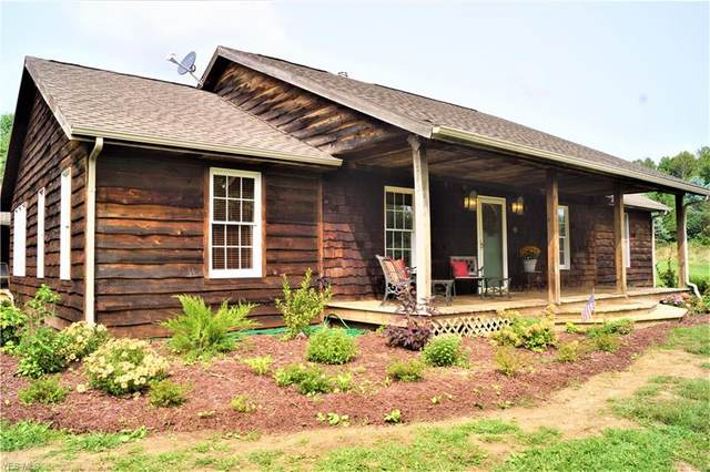 2291 Autumn Road SE, Carrollton, OH 44615 (MLS #4223746) :: The Art of Real Estate