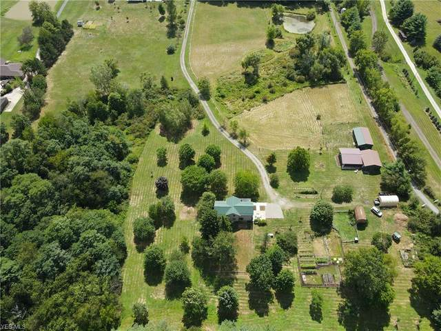 11459 Forty Corners Road NW, Massillon, OH 44647 (MLS #4223757) :: RE/MAX Valley Real Estate