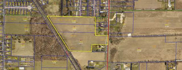 Wadsworth Road, Orrville, OH 44667 (MLS #4223768) :: RE/MAX Valley Real Estate