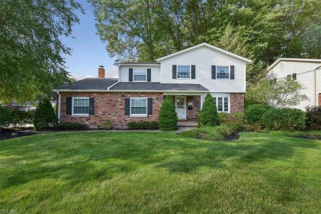 31447 Lake Road, Bay Village, OH 44140 (MLS #4223770) :: The Art of Real Estate
