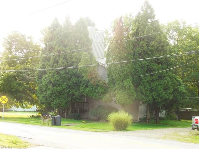 5782 Chippewa Road, Medina, OH 44215 (MLS #4223790) :: The Art of Real Estate