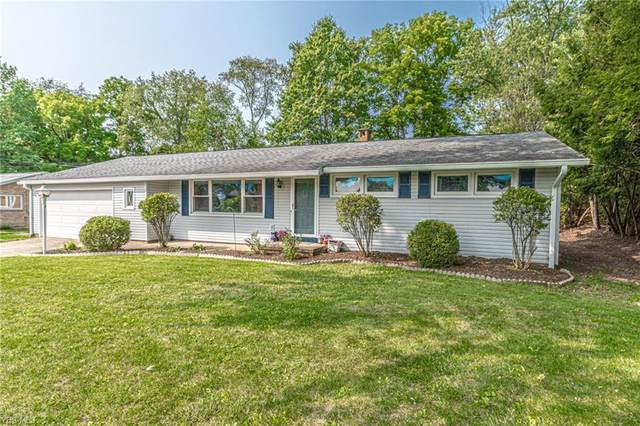 5835 Echodell Avenue NW, North Canton, OH 44720 (MLS #4223800) :: RE/MAX Trends Realty