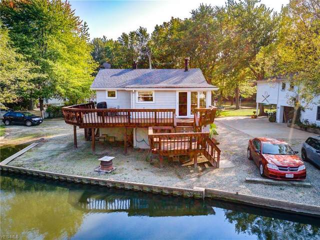 4684 Lagoon Lane, Vermilion, OH 44089 (MLS #4223850) :: The Holden Agency