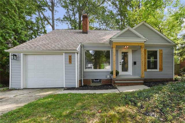 485 Columbia Road, Bay Village, OH 44140 (MLS #4223863) :: RE/MAX Valley Real Estate