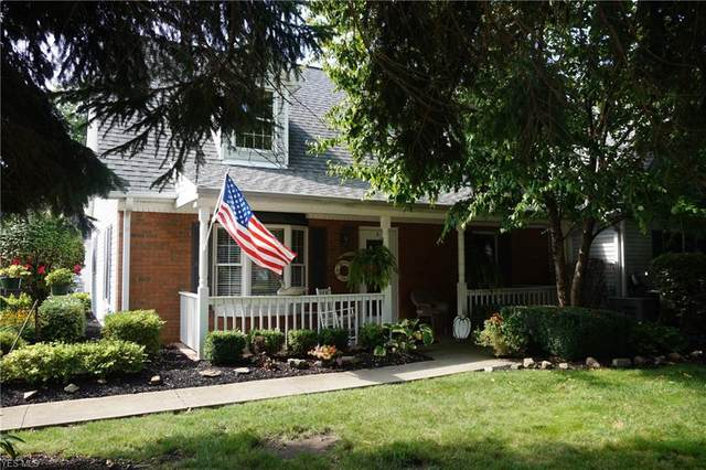 652 Second Street #4, Fairport Harbor, OH 44077 (MLS #4223868) :: RE/MAX Trends Realty