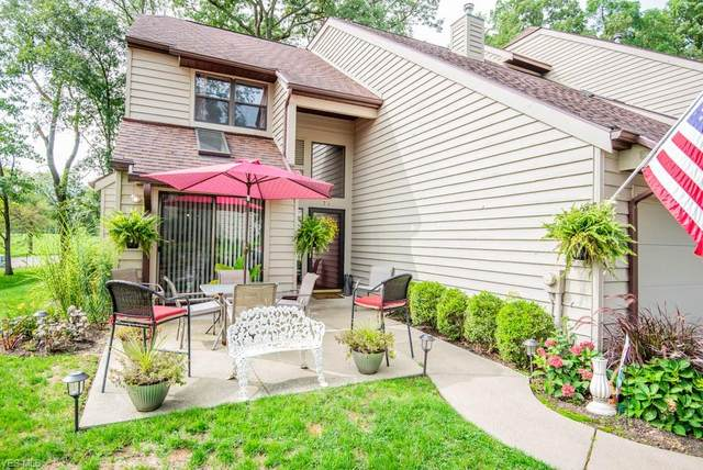 74 Portside Circle #83, Akron, OH 44319 (MLS #4223876) :: The Holden Agency