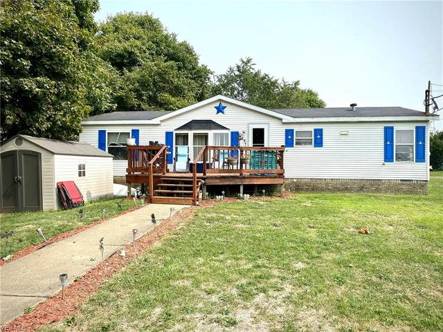 988 Northview, Wellsburg, WV 26070 (MLS #4223886) :: Keller Williams Chervenic Realty