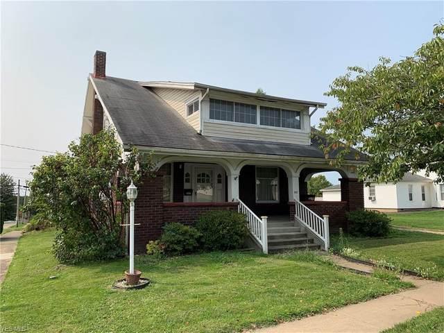 307 W Main Street, Carrollton, OH 44615 (MLS #4223889) :: RE/MAX Trends Realty