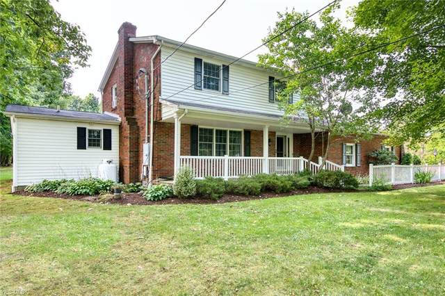 6729 E Calla Road, New Middletown, OH 44442 (MLS #4223893) :: Keller Williams Legacy Group Realty