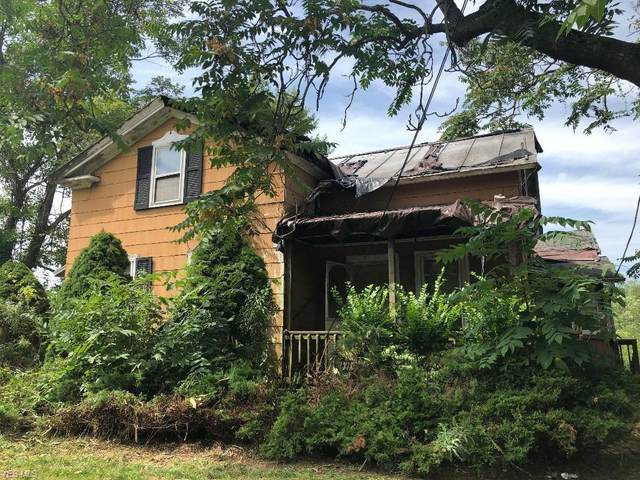 4548 Massillon Road, North Canton, OH 44720 (MLS #4223901) :: RE/MAX Trends Realty