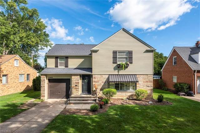 23606 Belmont Drive, Westlake, OH 44145 (MLS #4223905) :: The Art of Real Estate