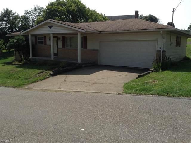 108 Spruce Street, Bethesda, OH 43719 (MLS #4223938) :: Keller Williams Chervenic Realty