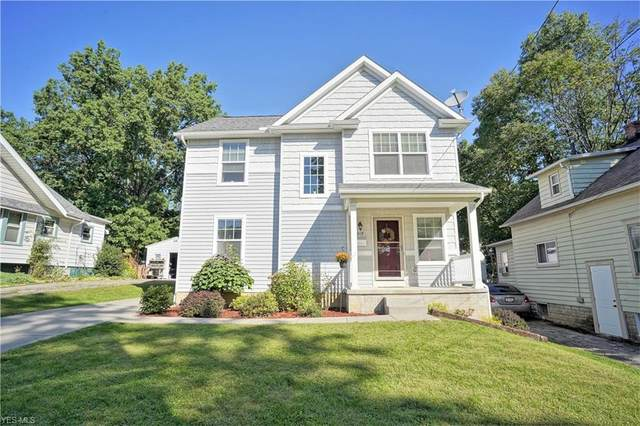 319 Linwood Avenue, Cuyahoga Falls, OH 44221 (MLS #4223981) :: RE/MAX Trends Realty